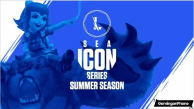 Wild Rift SEA Icon Series Summer Season 2021