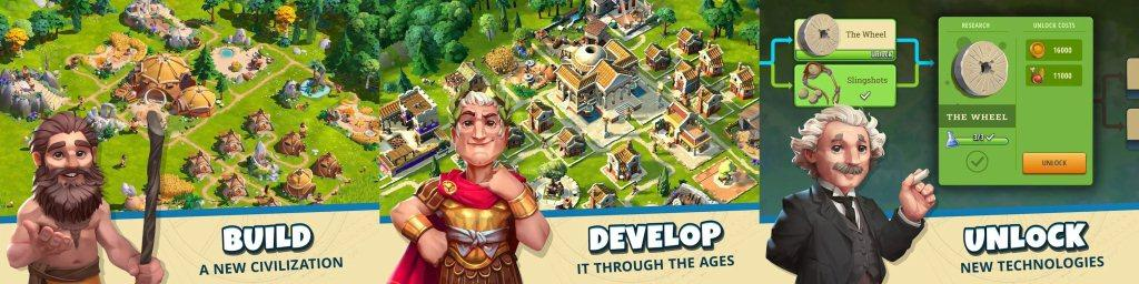 Rise of Cultures review