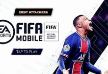 FIFA Mobile 21 Best