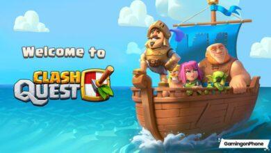 Clash Quest, clash quest download