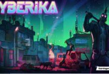 Cyberika release