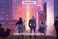Dislyte Closed Beta