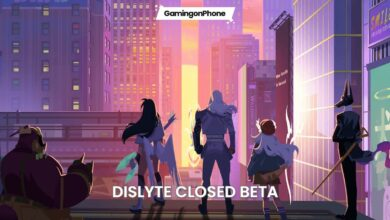 Dislyte Closed Beta