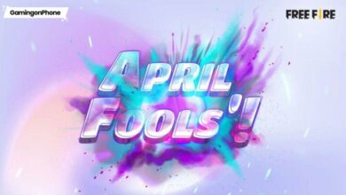 Free Fire April Fools Pranks