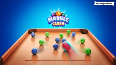 Marble Clash Guide