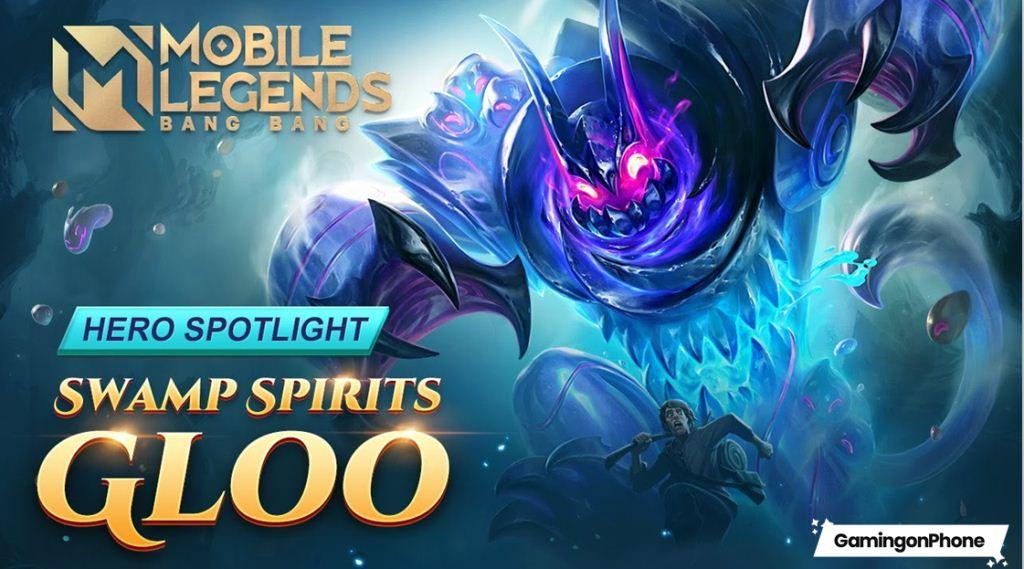 Mobile Legends Gloo MLBB, Mobile Legends Patch update 1.5.78