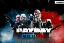 Payday Crime War return