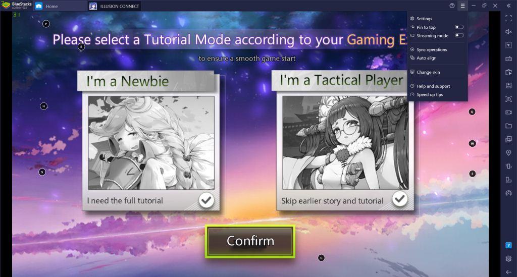 Gacha Games Reroll