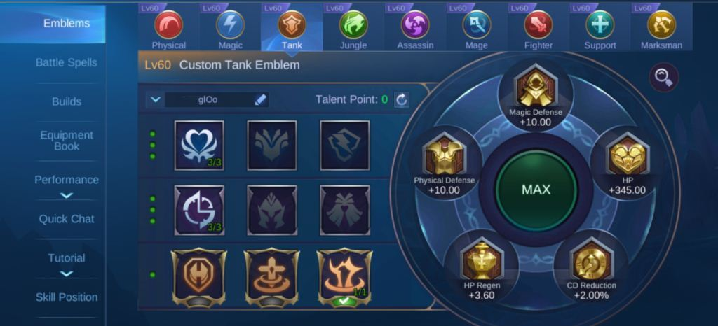 Mobile Legends Gloo Guide