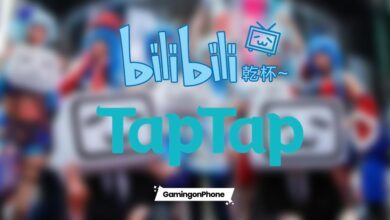 Bilibili's investment in TapTap, bilibili, taptap, bilibili invests in taptap