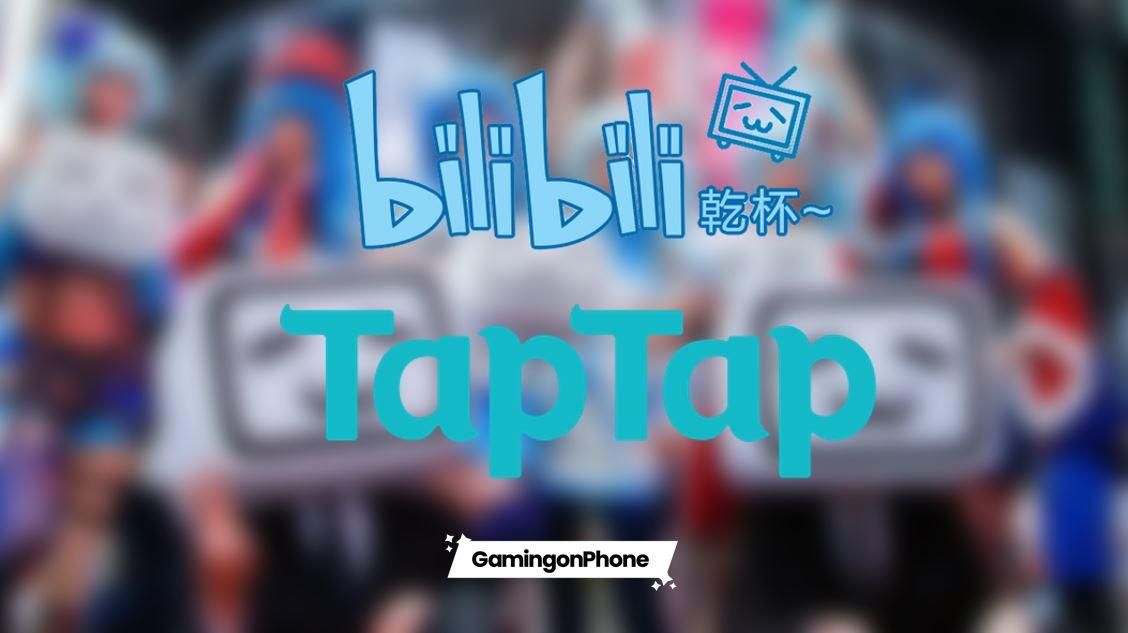 Bilibili's investment in TapTap, bilibili, taptap, bilibili invests in taptap