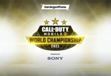 cod mobile world championship 2021, cod mobile esports, cod mobile tournaments