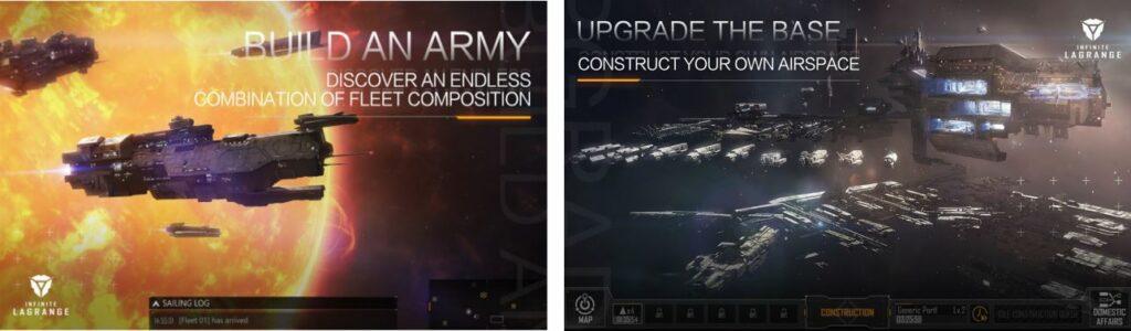 Infinite Lagrange release