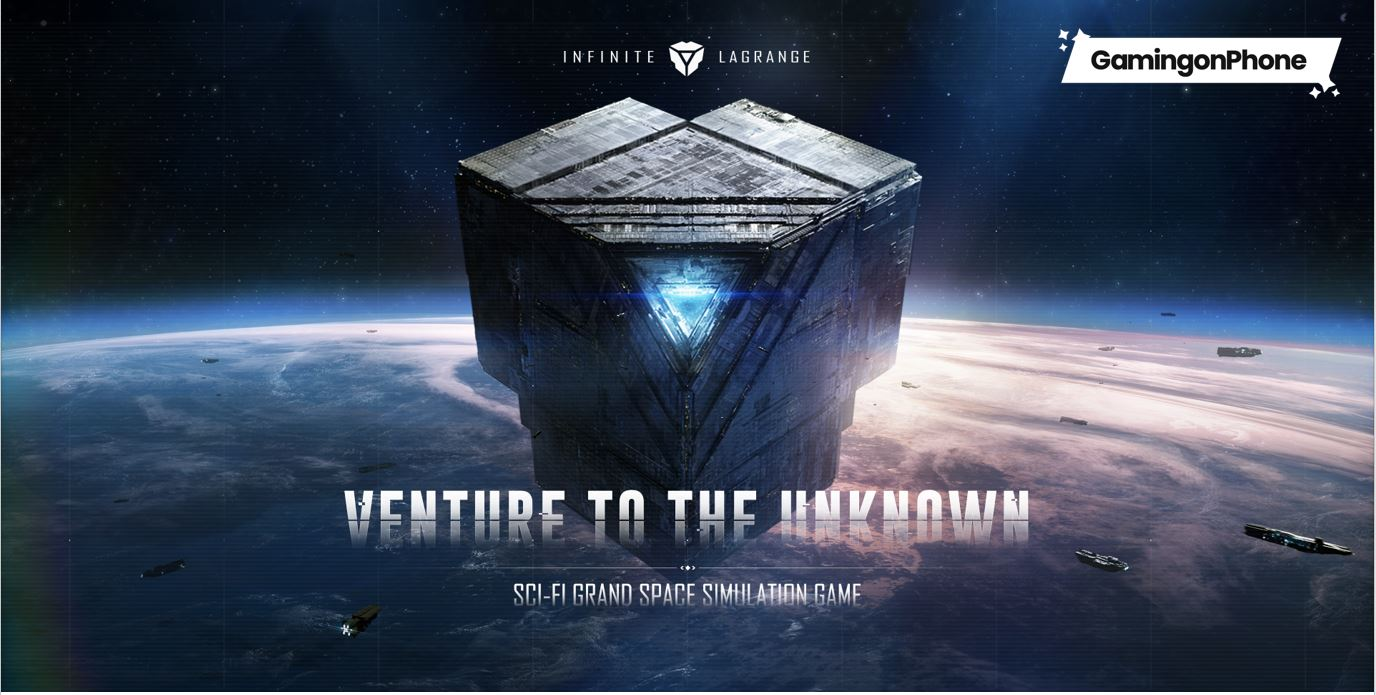 Infinite Lagrange release, NetEase Connect 2021 games