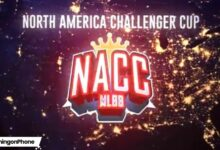 Mobile Legends North America Challenger Cup 2021