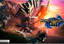 Monster Hunter Mobile Rise