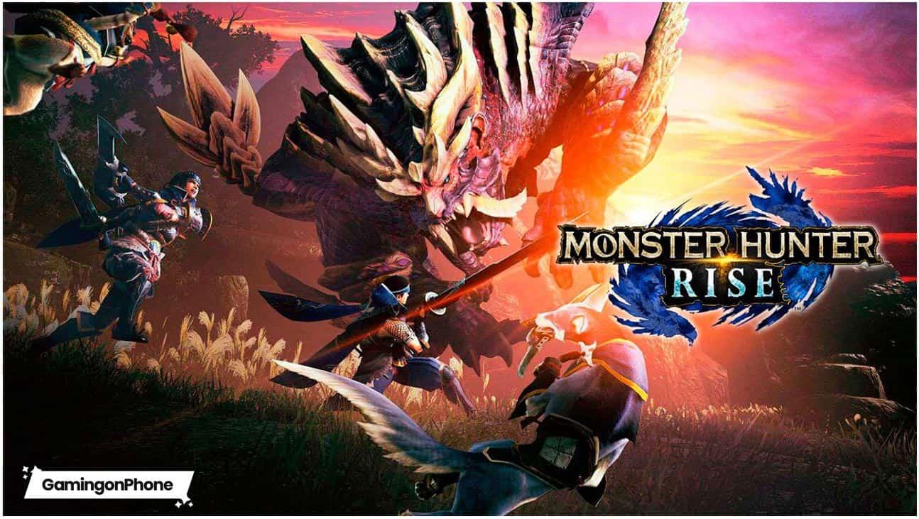 Monster Hunter Mobile Rise