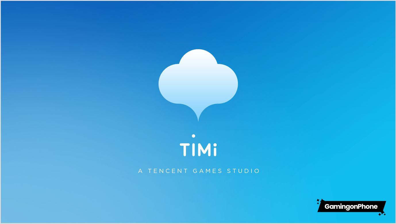 TiMi Studios generated $10 billion