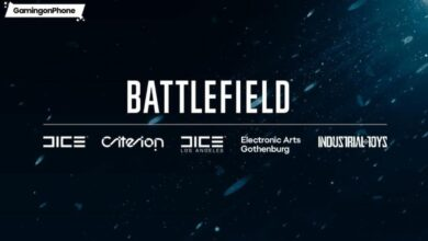 Battlefield Mobile Soft Launch