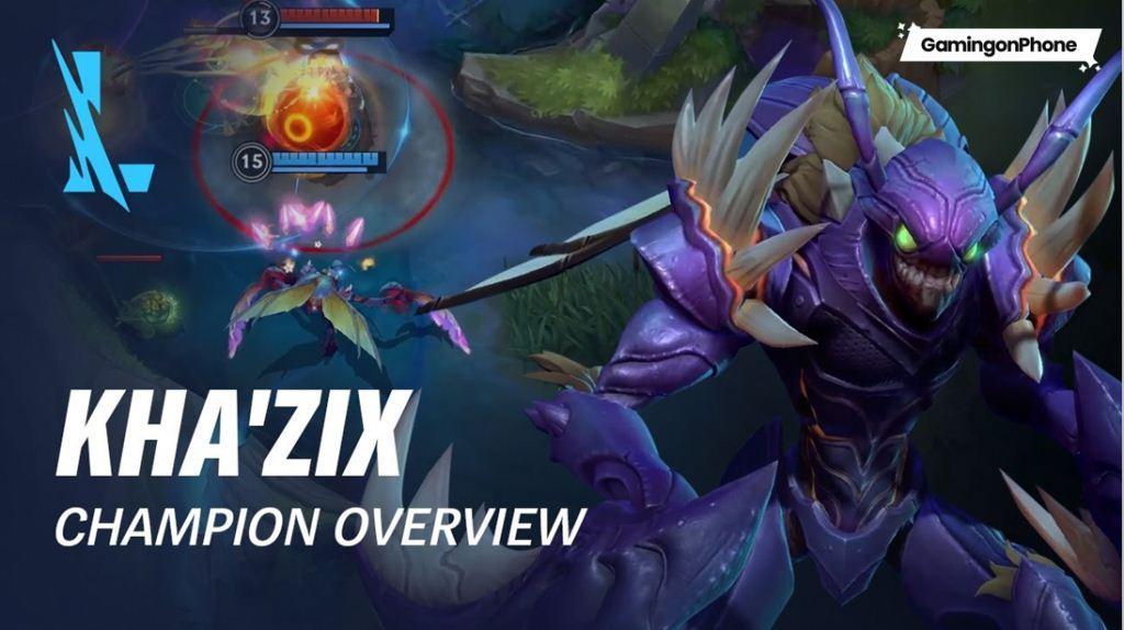 Kha Zix Guide Top