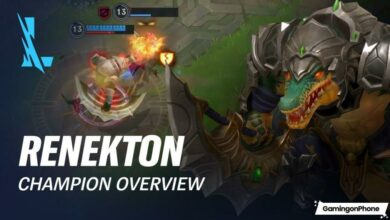 Wild Rift Renekton Guide