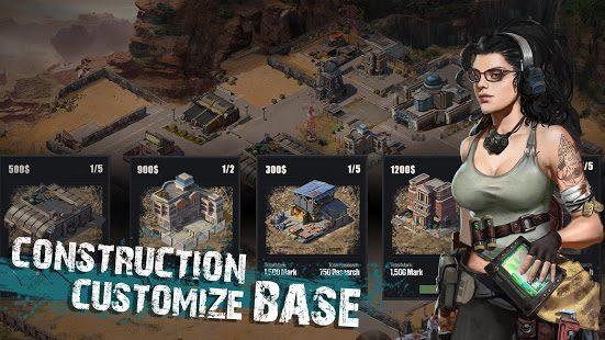 Plague of Z Base Construction