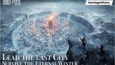 Frostpunk mobile release, Upcoming Mobile Games