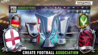 Top Eleven Association
