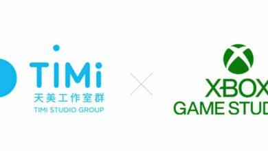 TiMi Studios partnering Xbox