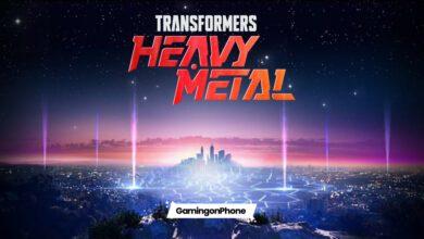 Transformers: Heavy Metal announced