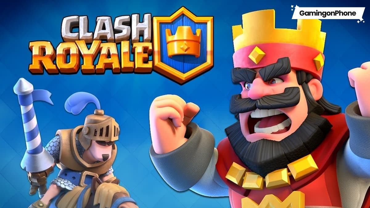 How to add friends on clash Royale?