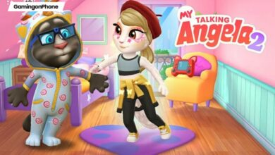Talking Angela 2 pre-registration Android