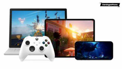 Xbox Game Pass safari launch