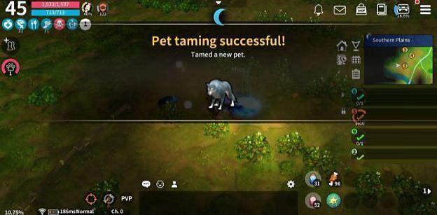 Moonlight Sculptor Guide pets