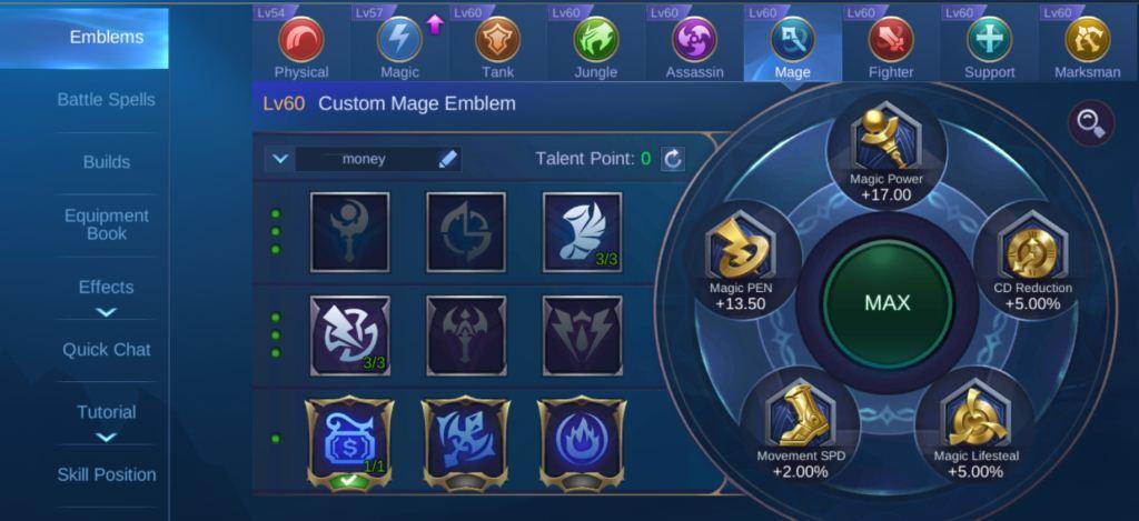 Mobile Legends Natan Guide