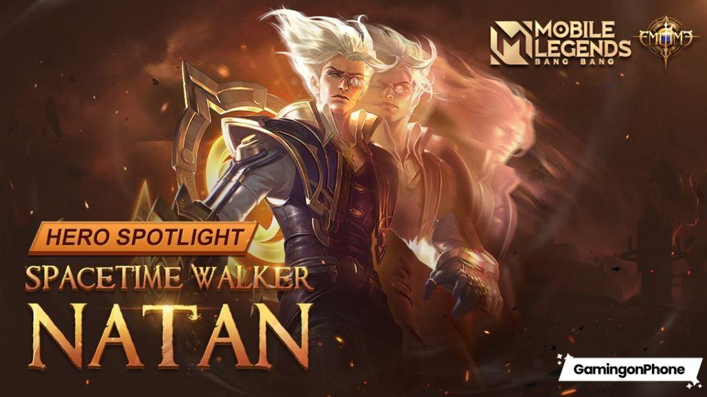 Mobile Legends Natan, Mobile Legends 1.6.06 Patch Update