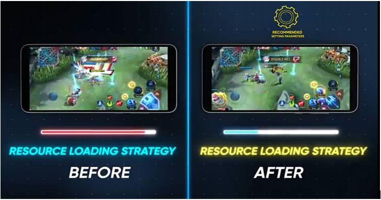 Aktualizace optimalizace výkonu Mobile Legends