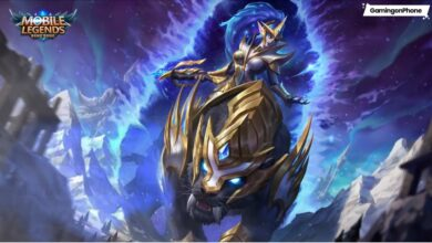 Mobile Legends Zodiac Skins