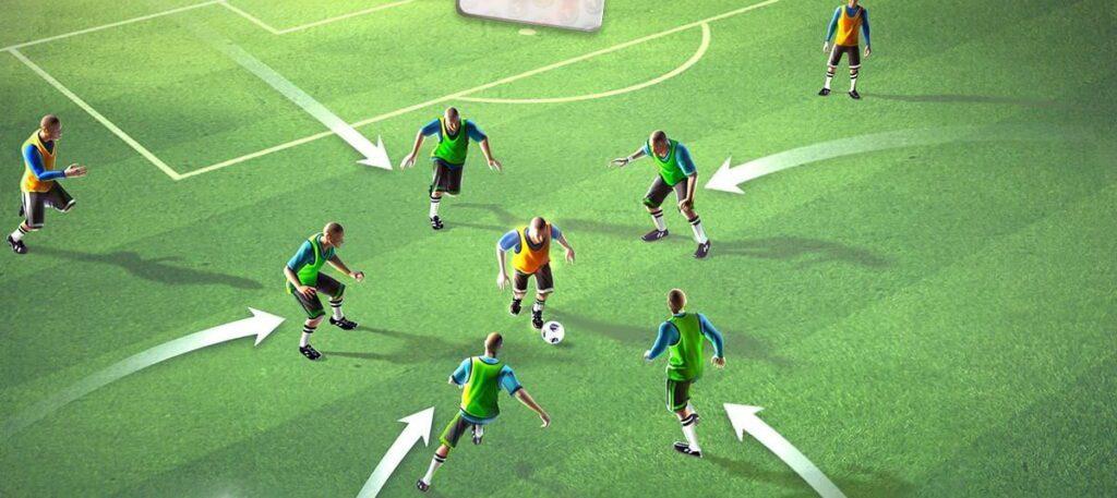 Top Eleven Best Training Drills
