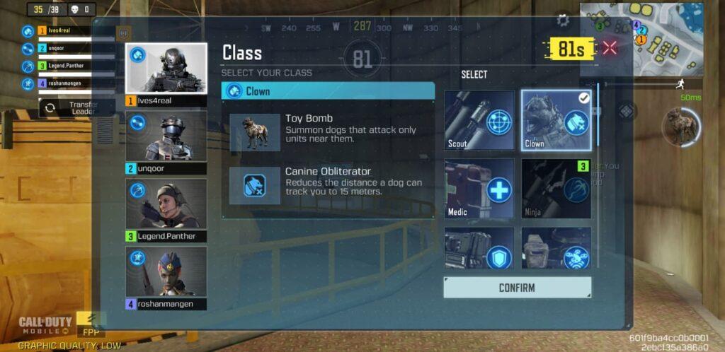 COD Mobile Battle Royale tips