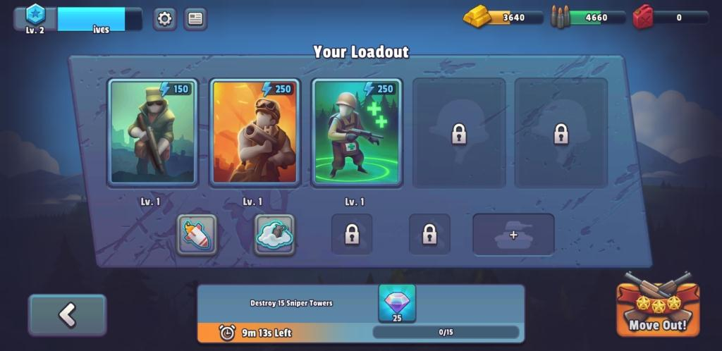 guns up loadout gameplay