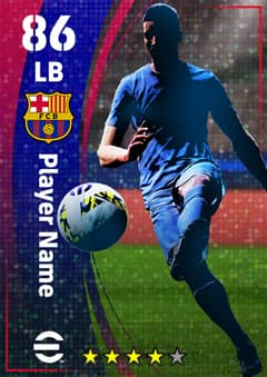 Featured Player eFootball 2022
