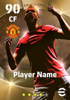 Legendary Player eFootball 2022